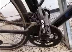 Bicicleta De Ruta Specialized Allez Elite Gloss Tarmac Black