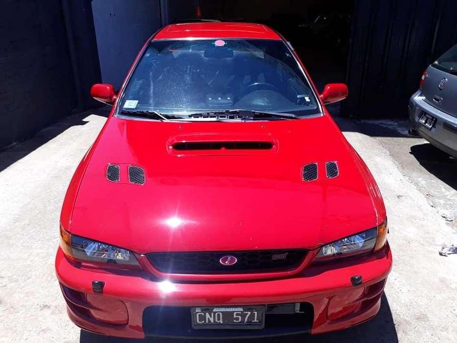 Subaru WRX 1999 - 100000 km