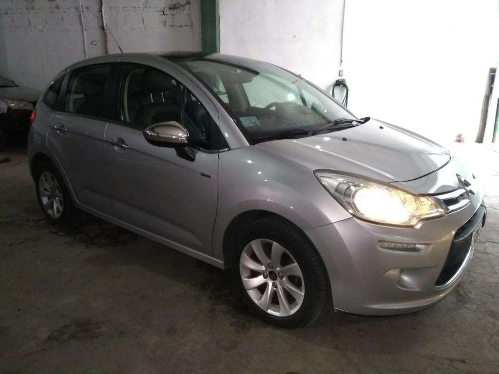 Citroen C3 Exclusive Pack 2013