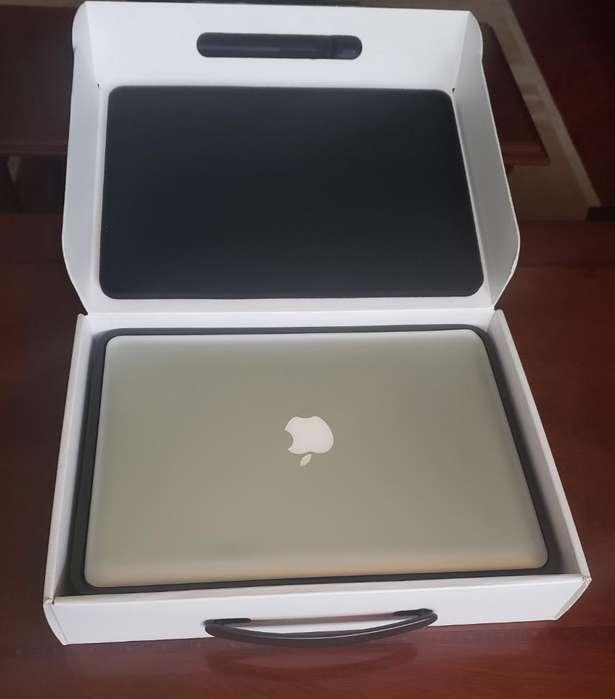 Macbook Pro 13 Pulgadas Modelo 2011