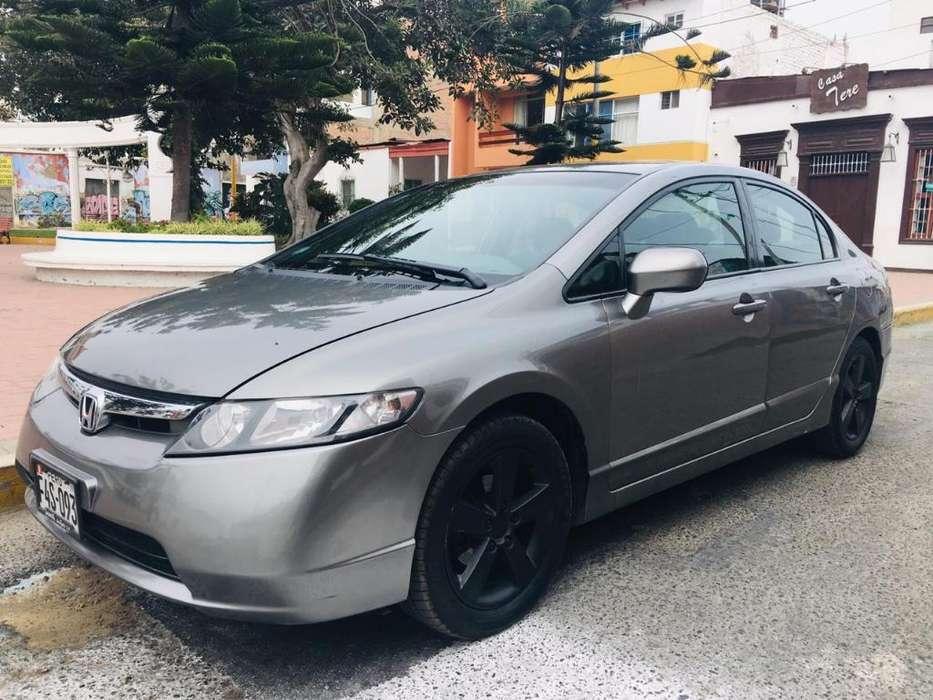 Honda Civic 2007 - 133000 km