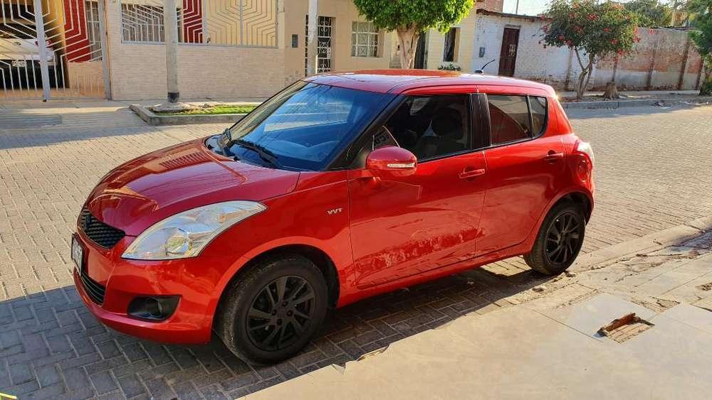 Suzuki Swift 2014 - 49500 km