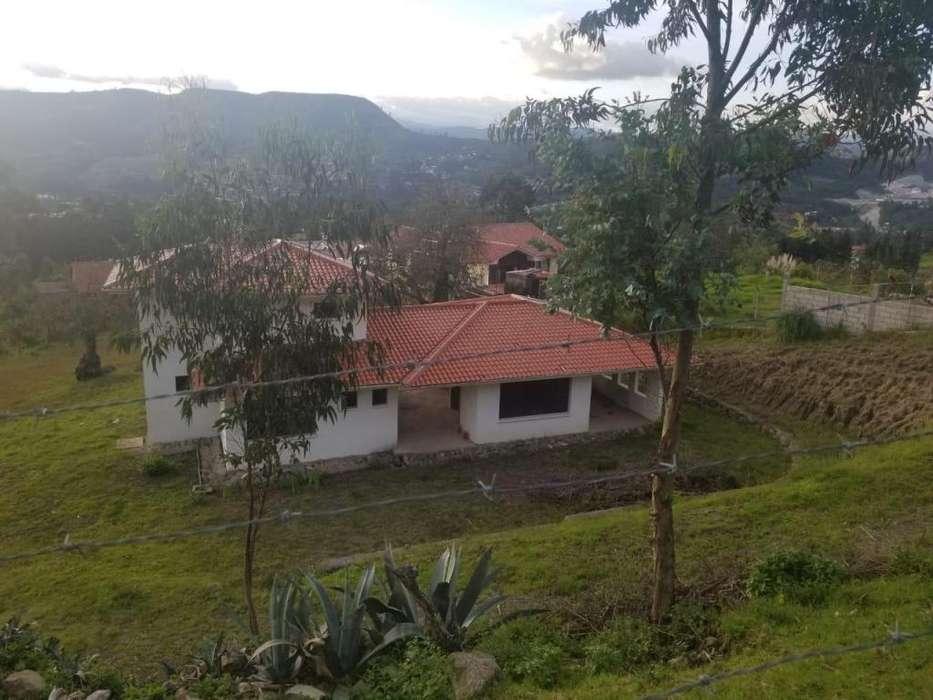 Venta de Terreno en Chaullabamba, carretera Panamericana, Cuenca