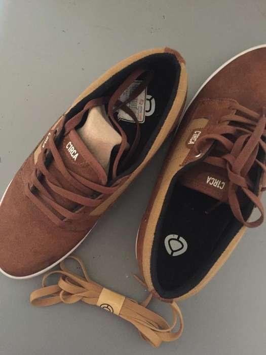 Zapatillas Circa