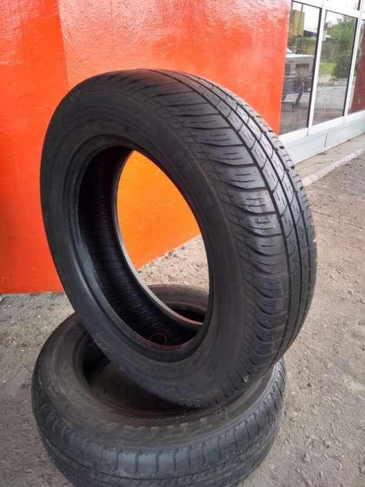 Neumático 175/65 r15 Pirelli usado