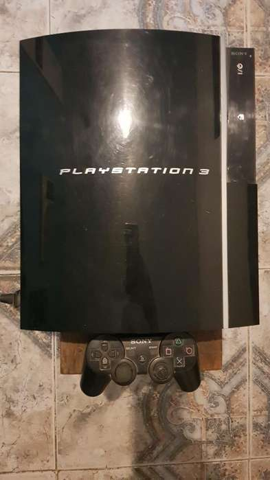 Play Station 3 320gb
