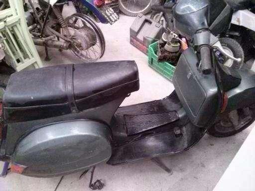 Vespa EXCEL 150cc