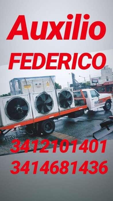 Grua Auxilio Traslado 3412101401 Whatsap