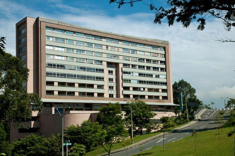 Vendo - Arriendo oficina Duplex en Edificio Prisma - wasi_828419