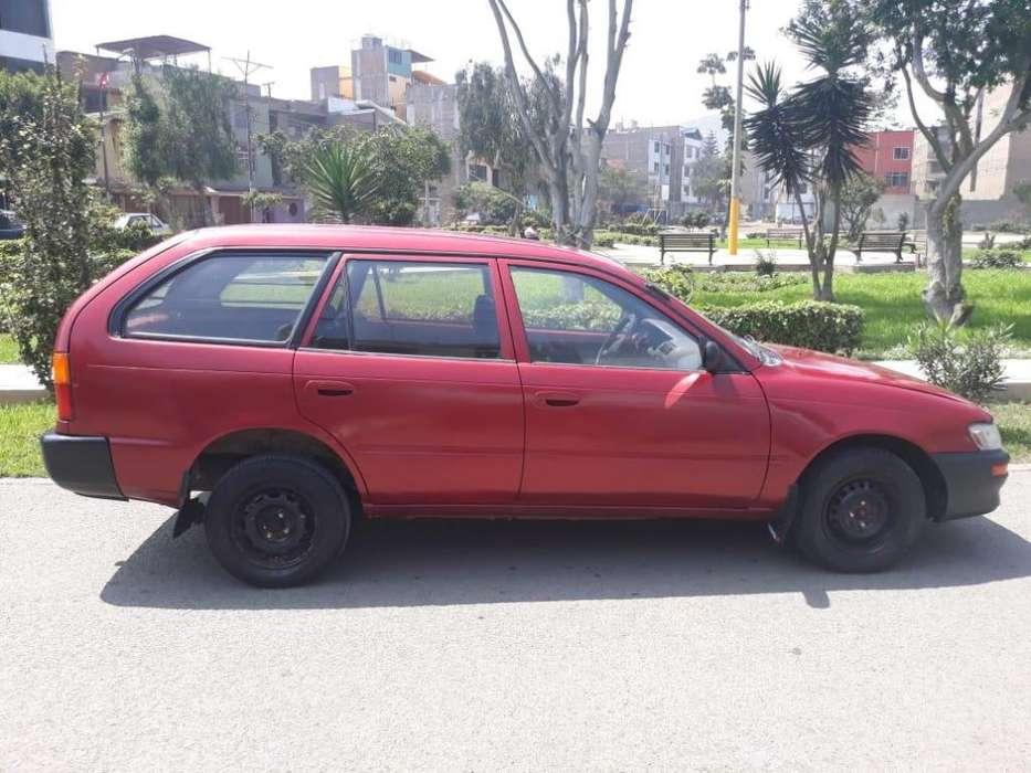 Toyota Corolla 1995 - 150000 km