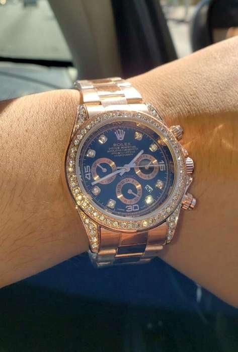 Reloj para Hombre Exclusivo Elegante