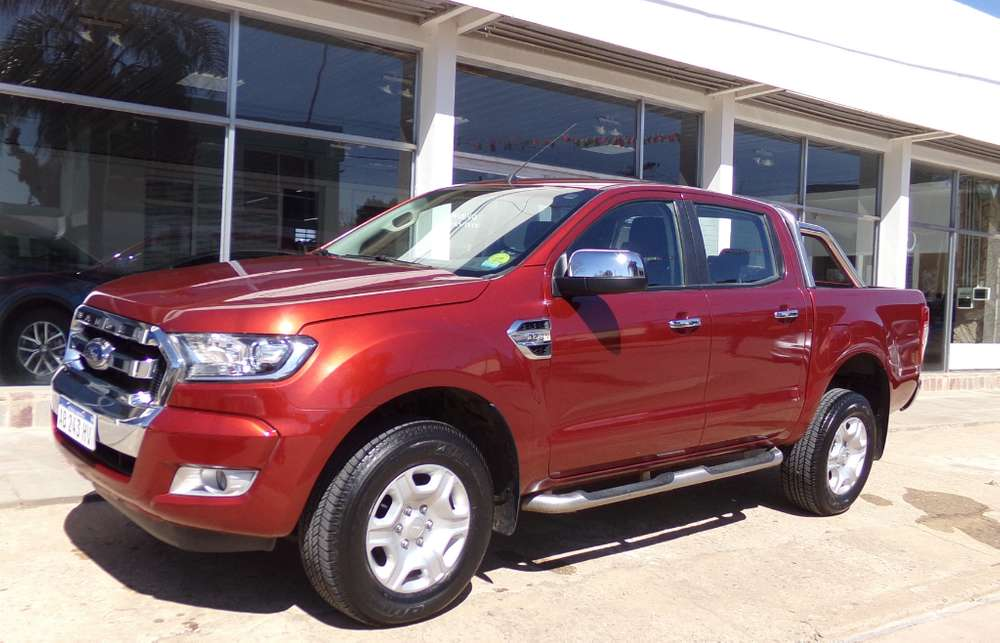 <strong>ford</strong> Ranger 2017 - 26700 km