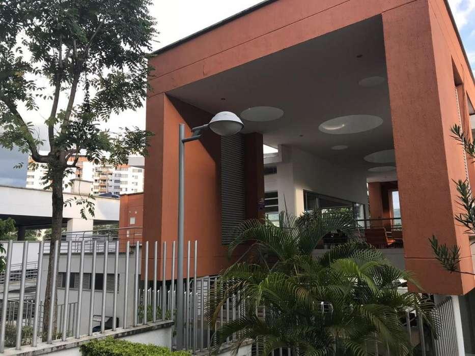 VENTA DE APARTAMENTO CAÑAVERAL FLORIDABLANCA.cod770