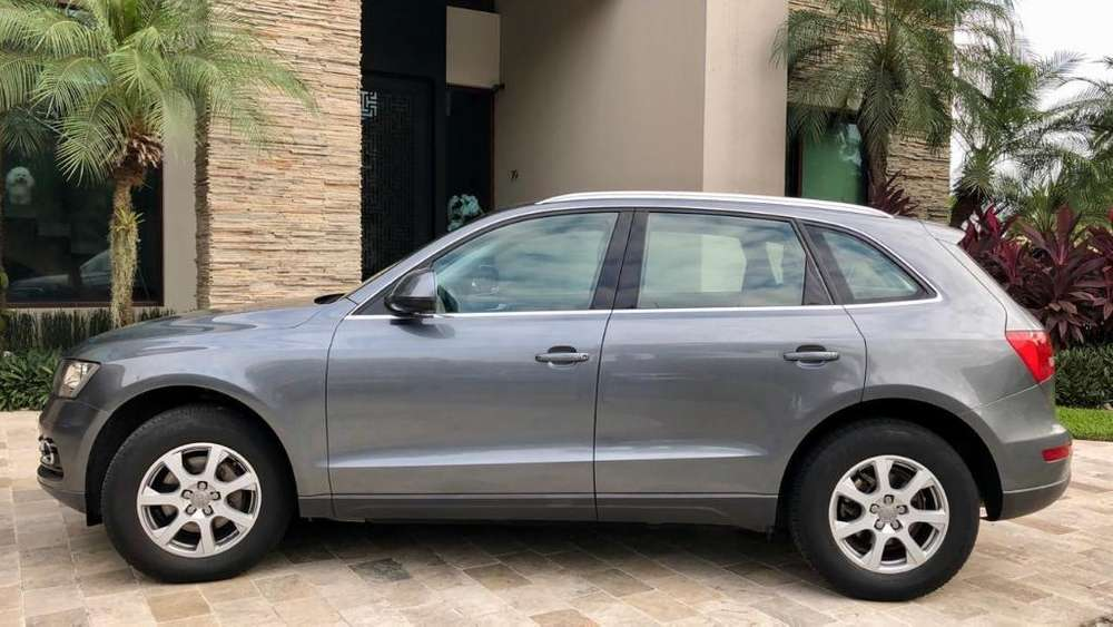 <strong>audi</strong> Q5 2014 - 96805 km