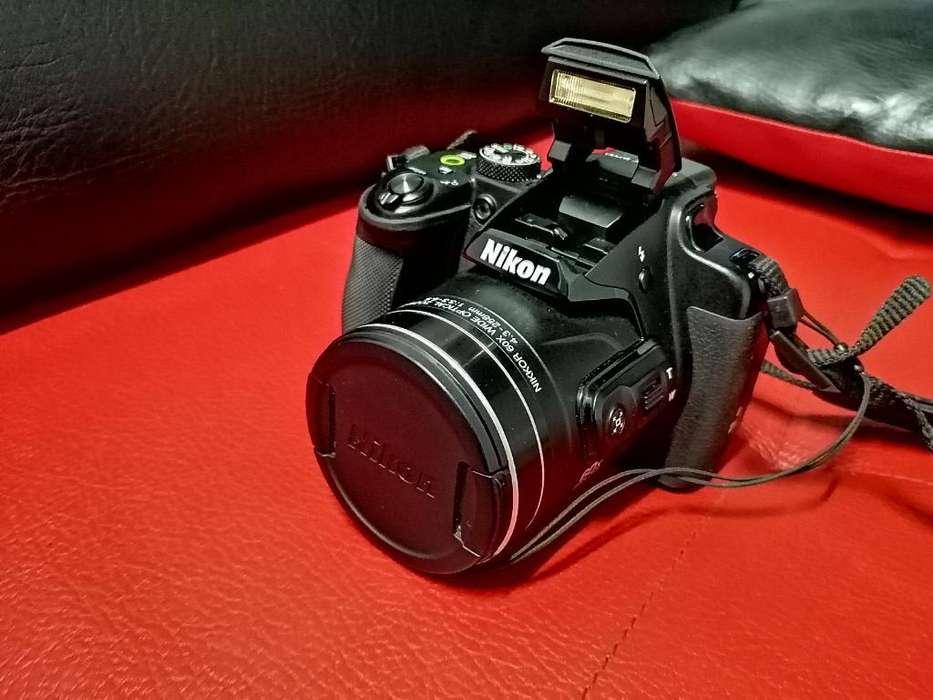 Camara Nikon B700 Nueva