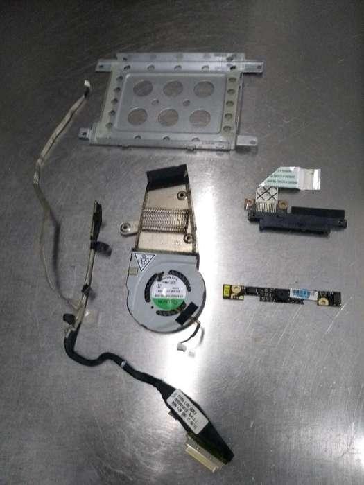 Partes para Acer One