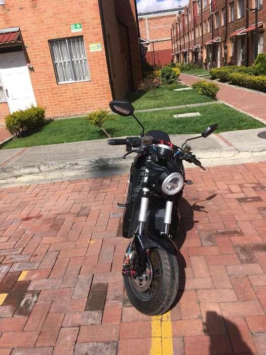 Vendo Moto Electrica 3000 w