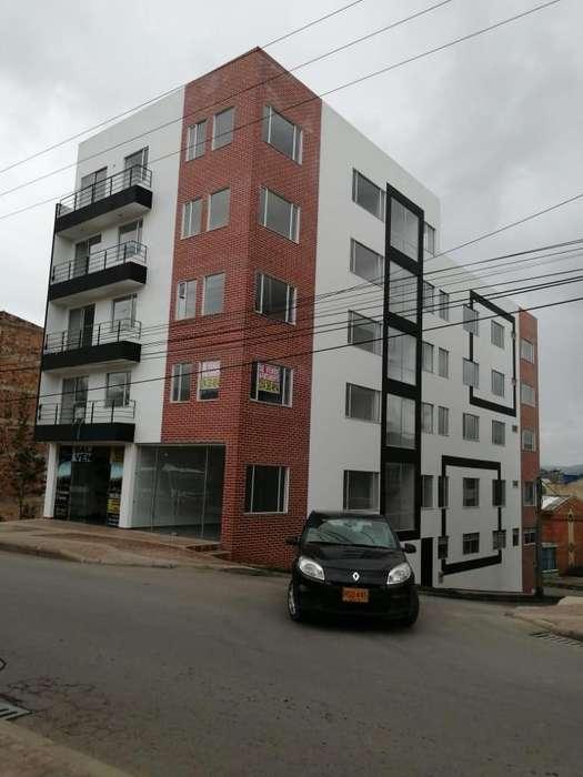 Apartamentos de 3 y 2 habitaciones