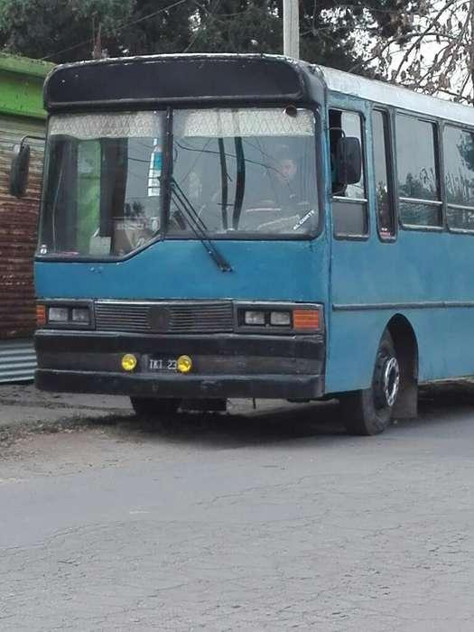 Mercedes 1320
