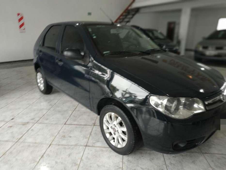 Fiat Palio 2011 - 69000 km