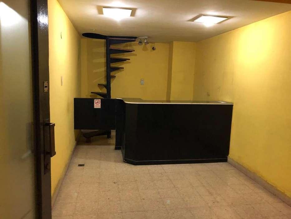 Alquiler Local / Deposito / Oficina (Villa Crespo)