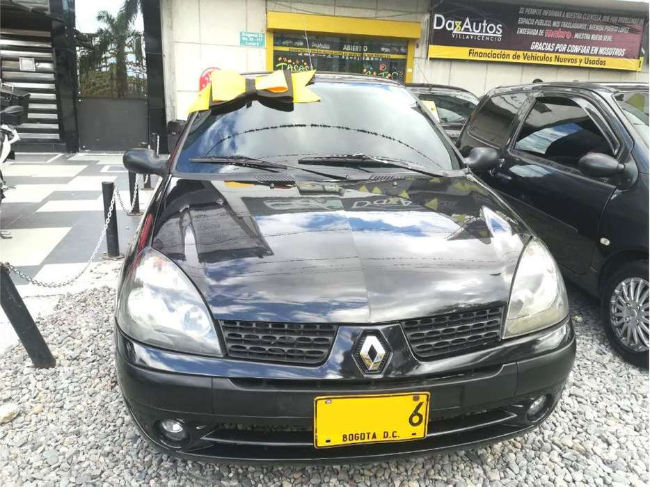 <strong>renault</strong> Clio  2007 - 132000 km