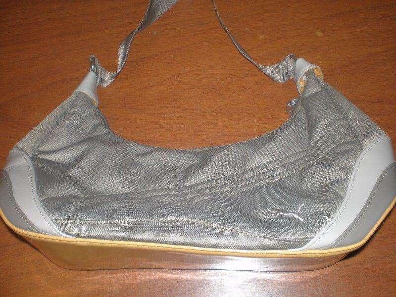 <strong>cartera</strong> Puma Original bolso de mano mujer