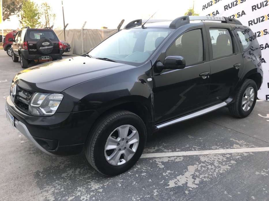 Renault Duster 2016 - 109698 km