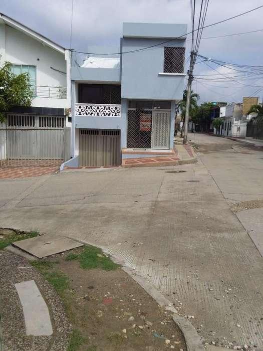 Arriendo Casa - Barrio La ford