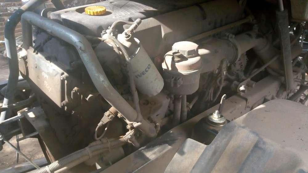 Motor Cursor 9 con Alta