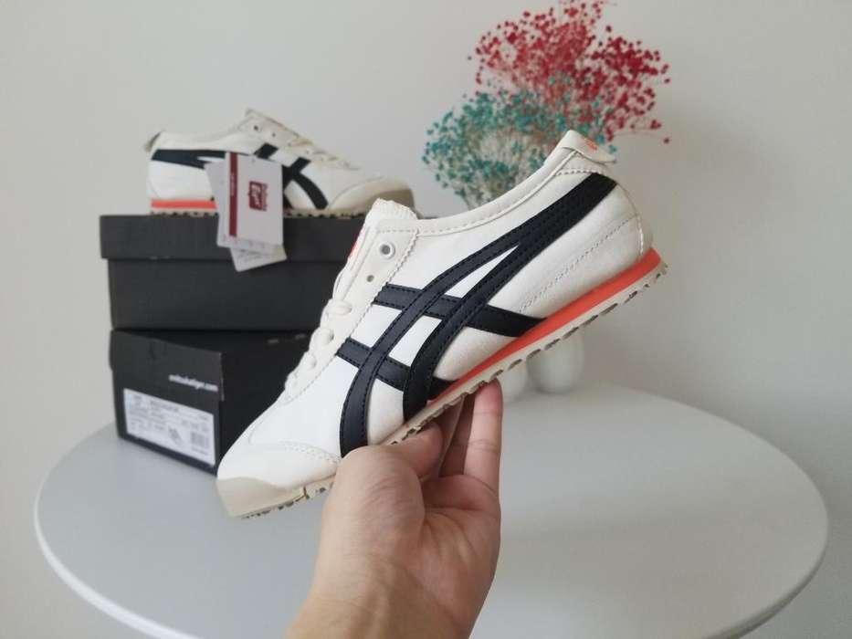 calzado tiger onitsuka ni�o ii