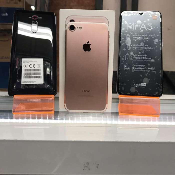 Telefonos Garantizados con Factura