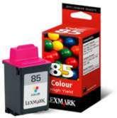 Lexmark 85 Color 12a1985 (vencido)