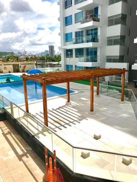 Apartamento Edificio Porto Castello CARTAGENA