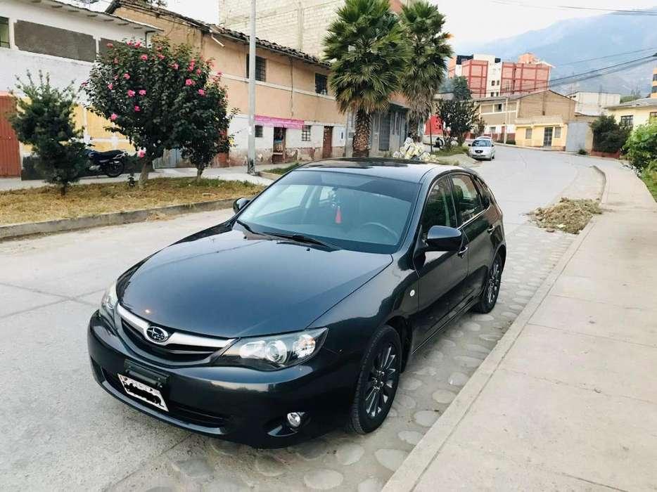 Subaru Impreza 2011 - 56000 km