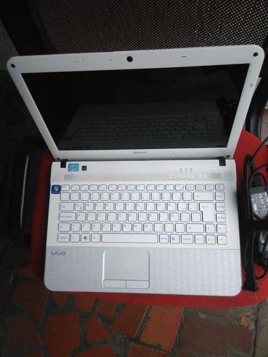 portatil sony vaio i5