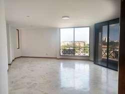 Apartamento En Arriendo En Cali Urbanización Tequendama Cod. ABJMI8524
