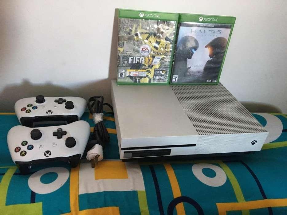 Xbox One 500Gbs