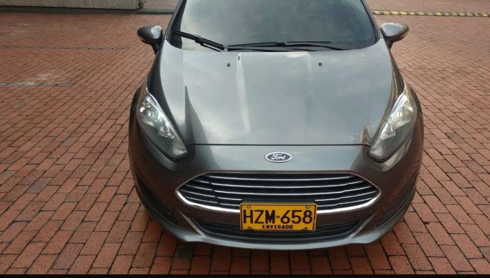 <strong>ford</strong> Fiesta  2014 - 68100 km