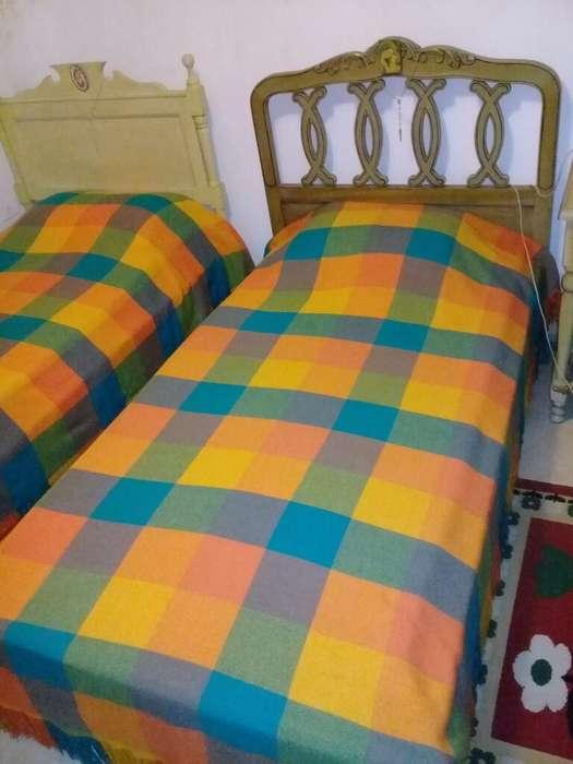 Vendo <strong>camas</strong>, El Par O Individual