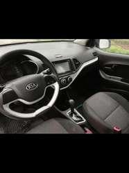 Kia Picanto 2015 Automático Gasolinafull