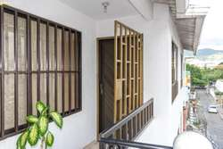 Apartamento Amoblado Moderno y muy Bonito