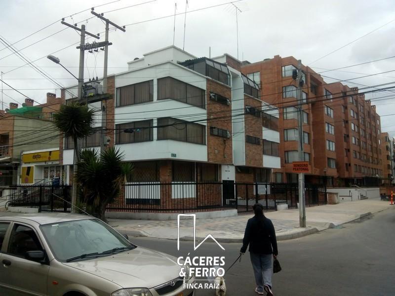 Cod. VBCYF21428 Apartamento En Venta En Bogota Cedritos-Usaquén
