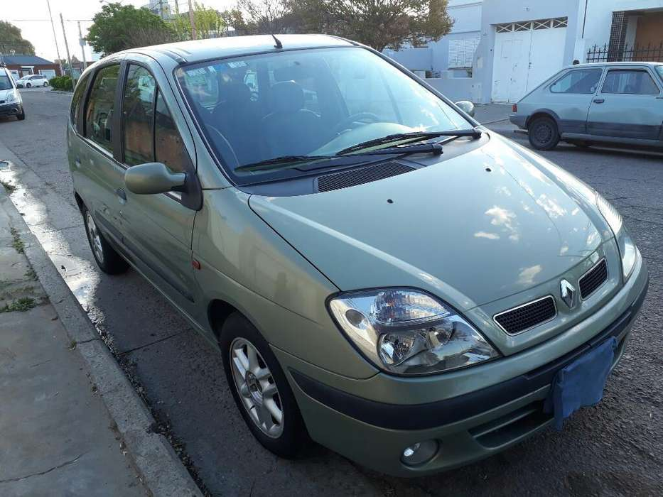 <strong>renault</strong> Scenic  2002 - 200000 km