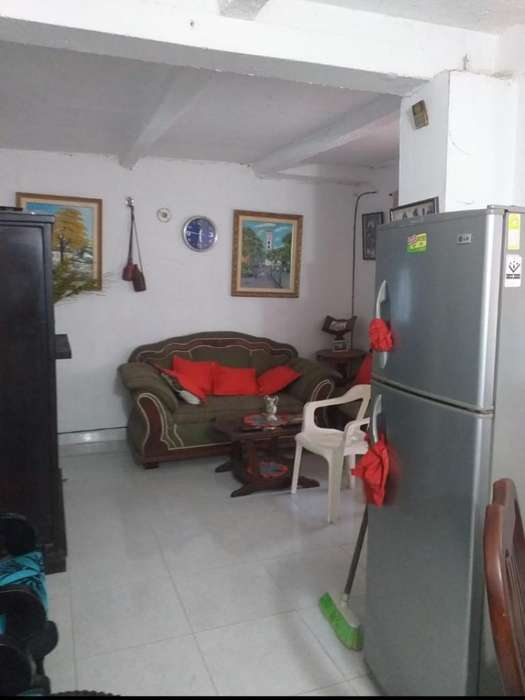 Venta de Apartamento Barrio Campestre