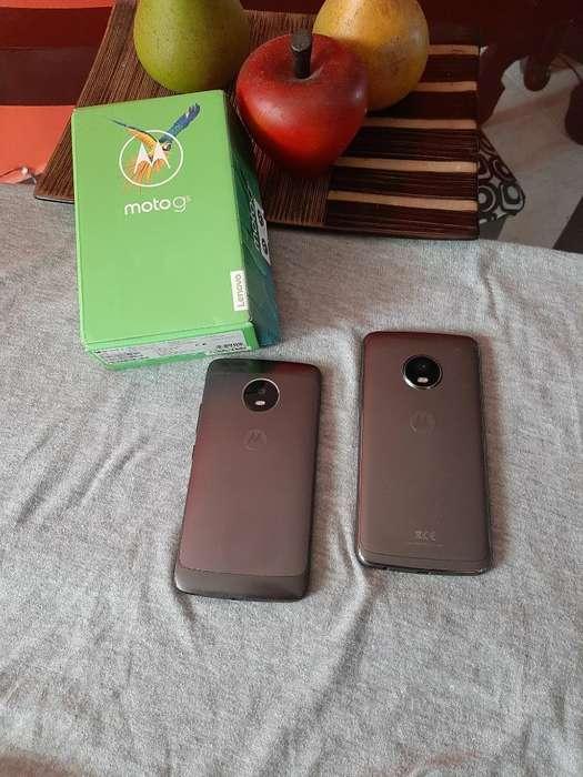 Telefonos Moto G5 Plus - Moto G5