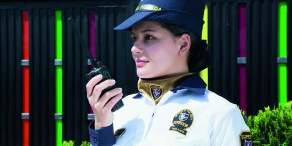 Guarda Mujer