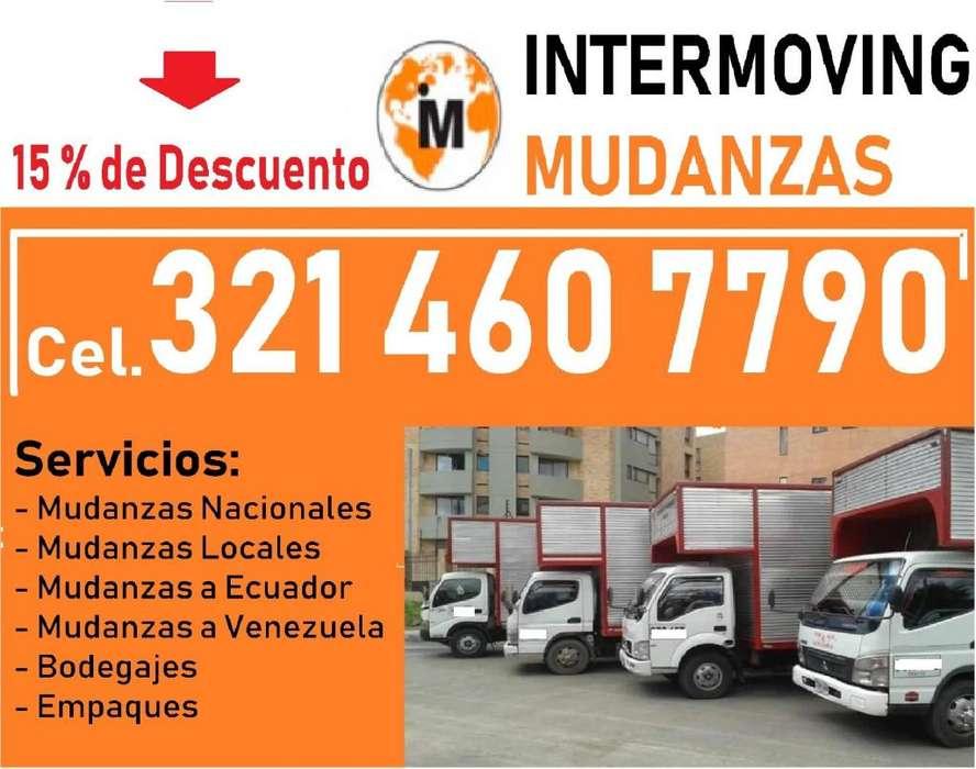 Mudanzas y Trasteos Bodegajes, Hogar, empresas, Polizas.