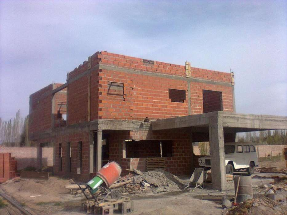 Construccion de Viviendas Duplex Departamentos Reformas y Ampliaciones