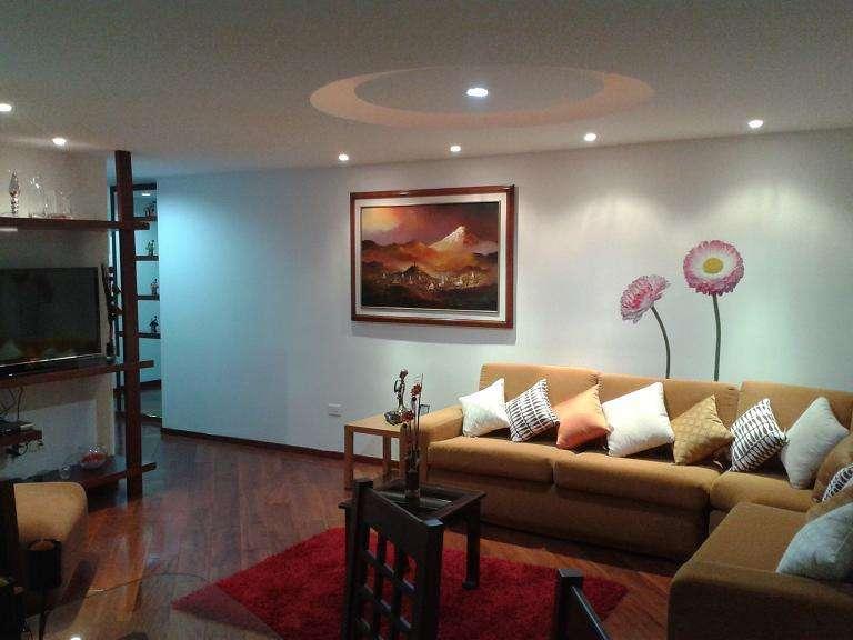 H/ Bosque, departamento en renta de 147 m², amoblado o sin amoblar.